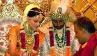 तस्वीरों में एेश्वर्या-अभिषेक की शाही शादी के 10 साल