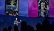 Facebook wants to read your thoughts and hopes cameras will help do that