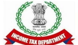 Gujarat: Income Tax department searches on 44 premises of builders in Rajkot