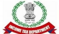 I-T raids are 'politically motivated', reiterates Dhinakaran