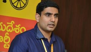 Off with your head: Chandrababu's son Lokesh is sick of trolls and may act against them