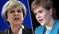 Theresa May's biggest risk with election 2017 looks to be Scotland