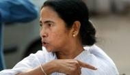 TMC chief Mamata Banerjee slams BJP-led PM Modi government says, Rs. 2.4 lakh crore loans written off in over 3 years