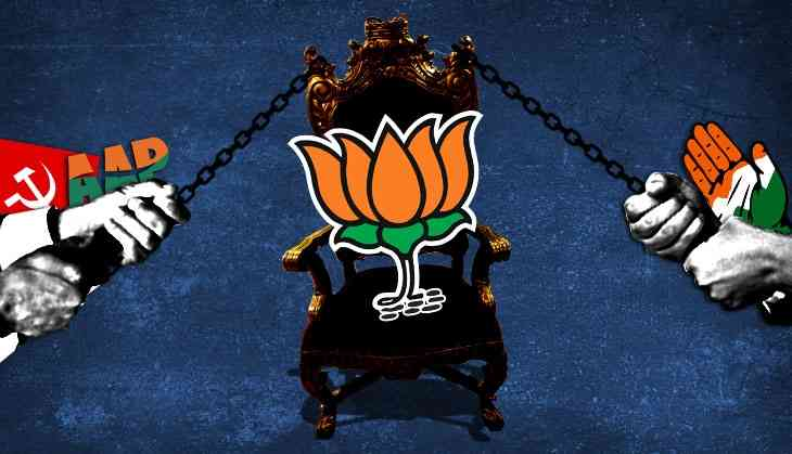 Why political untouchability is the biggest threat to a grand anti-BJP coalition