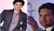 किंग ख़ान शाहरुख के इमोशनल ट्विट का मास्टर ब्लास्टर ने अलग अंदाज में दिया जवाब