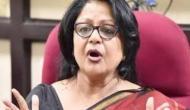 दिल्ली: MCD चुनाव से पहले कांग्रेस को एक और झटका, बरखा शुक्ला सिंह भाजपा का थामेंगी दामन