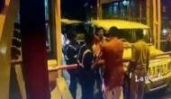 UP: BJP lawmaker slaps toll booth staff