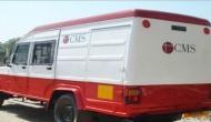 Robbers loot Rs 52 lakh from cash van in Bihar