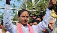 राजस्थान, मध्यप्रदेश, छत्तीसगढ़ और मिजोरम के साथ हो सकते हैं तेलंगाना में चुनाव- सूत्र