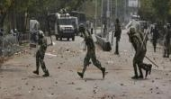 300 WhatsApp groups were used to mobilise stone-pelters at encounter sites in Kashmir: Reports