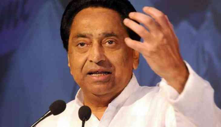 Kamal Nath to join BJP? Congress calls rumours a 'malicious whisper campaign'