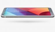 सीमित वक्त के लिए LG G6 के दामों में आई 10,000 रुपये की जबर्दस्त गिरावट