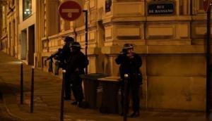 पेरिस: राष्ट्रपति चुनाव से पहले आतंकी हमले में 2 की मौत, IS ने ली ज़िम्मेदारी