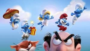 Smurfs: The Lost Village movie review – The franchise hits a new low