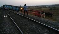 हे प्रभु! अब औरंगाबाद-हैदराबाद पैसेंजर ट्रेन पटरी से उतरी