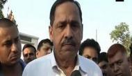 लखनऊ में बसपा नेता नसीमुद्दीन सिद्दीकी का अवैध निर्माण गिराया जाएगा