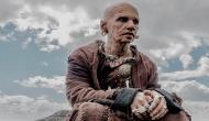324 साल का बूढ़ा दिखने के बाद 'बोस' के लिए राजकुमार ने बदला लुक