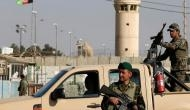 Afghanistan Army command structure changed post-Taliban attack