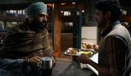 First Look: Gippy Grewal in Lucknow Central