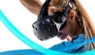 92,990 रुपये में HTC Vive VR हेडसेट भारत में लॉन्च