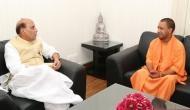 राजनाथ हुए योगी के मुरीद, बेहद ईमानदार और मेहनती सीएम बताया