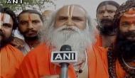 लोकसभा चुनाव 2019 के पहले BJP शुरू कर देगी राम मंदिर निर्माण- रामविलास वेदांती का दावा