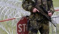 फ्रांस: मस्जिद के बाहर नमाज़ियों पर गोलीबारी, एक की मौत