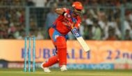 सुरेश रैना की कप्तानी पारी से गुजरात लायंस ने कोलकाता नाइट राइडर्स को दी मात