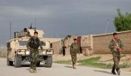 Taliban suicide attackers kill 50 Afghan soldiers at army base