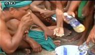 'अनसुना' अनशन: तमिलनाडु के किसानों ने जंतर-मंतर पर पेशाब पीकर जताया विरोध