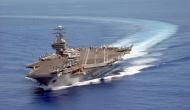 अमेरिका को दी नॉर्थ कोरिया ने धमकी, एक क्लिक किया तो उड़ जाएगा युद्धपोत