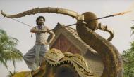 'बाहुबली 2 के गाने 'साहोरे बाहुबली...' ने रिलीज होते ही मचार्इ इंटरनेट पर धूम