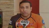 Shikhar Dhawan, Rohit Sharma should open in Champions Trophy: VVS Laxman