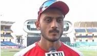 Will soon get back to winning ways, believes Punjab's Axar Patel