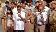 Vote in large numbers to make Delhi 'Dengue, Chikungunya free': Delhi CM