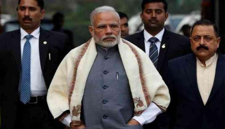 Don't politicise Triple Talaq: PM Modi
