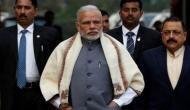 'राहुल ने नहीं पीएम मोदी ने विदेशी धरती पर भारत का अपमान किया'