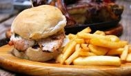 Cannot cut burgers, pizzas from diet? Blame your genes