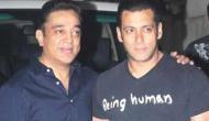 Kamal Haasan to host Tamil version of Salman Khan's Bigg Boss