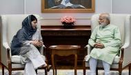 नई दिल्ली को समझना होगा कि कश्मीर की समस्या राजनीतिक है, ताक़त से नहीं सुधरेगी