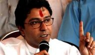 'Muslims should offer namaz at home, not on the road and why need loudspeakers for Azaan?' asks Raj Thackeray