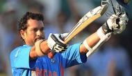 Incredible moment! When Sachin was called back by umpire in an ODI against Australia, watch video
