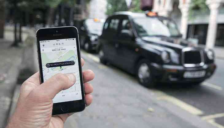 Uber's having another rough week: From tracking iPhones to Bombay HC suit