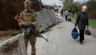Ukraine-Russia black sea clash: Kremlin denies Ukraine's allegations as 'absurd'