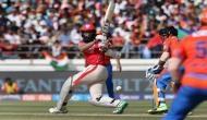 किंग्स इलेवन पंजाब से हारकर गुजरात लायंस IPL 10 में सबसे नीचे लुढ़की