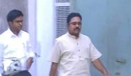 Two leaves' symbol: Dinakaran's questioning continues for third day