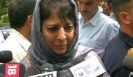 Mehbooba Mufti calls emergency cabinet meeting post Amarnath terror attack