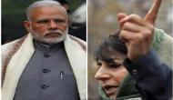 Kashmir unrest: All eyes on crucial Modi-Mufti meet today