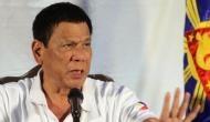 Rodrigo Duterte blames 'friend' Trump for Philippines economic woes