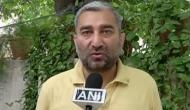 Vaidya not being shocked over Amarnath terror attack is tragic: Sushil Pandit